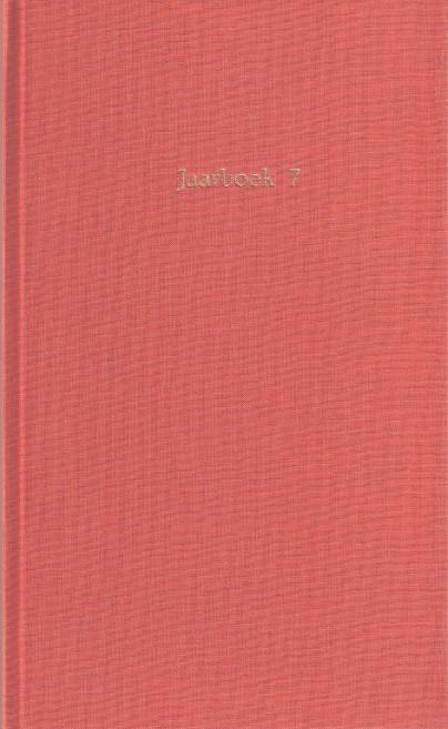 Jaarboek 7